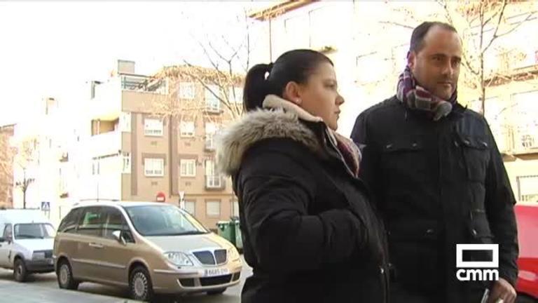 Denuncian un intento de secuestro a un niño en Azuqueca de Henares