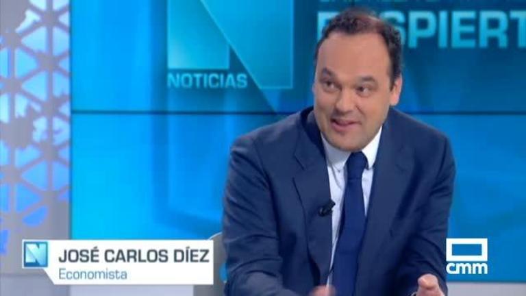 Entrevista con José Carlos Díez