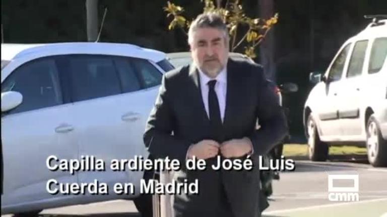 Cinco noticias de Castilla-La Mancha, 5 de febrero de 2020