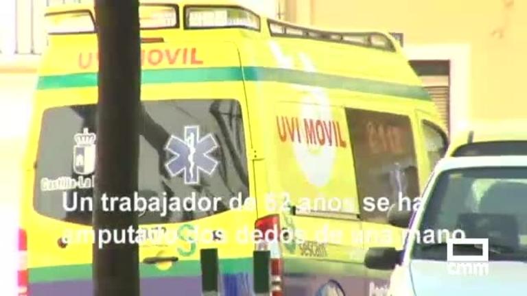 Cinco noticias de Castilla-La Mancha, 9 de octubre de 2019