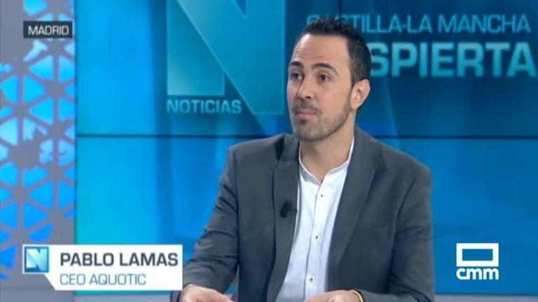 Entrevista a Pablo Lamas