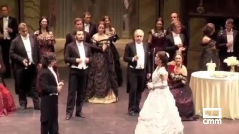 Viva Suecia, Rubén Pozo y Lichis: La agenda cultural en Castilla-La Mancha