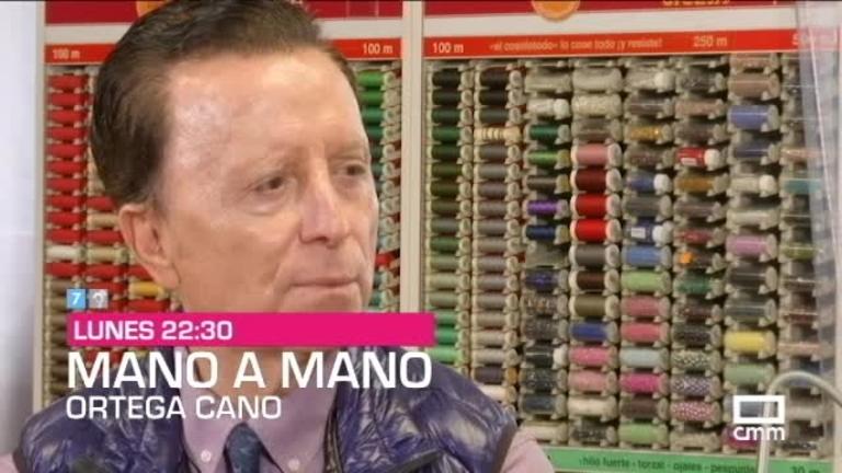 Mano a Mano con Ortega Cano
