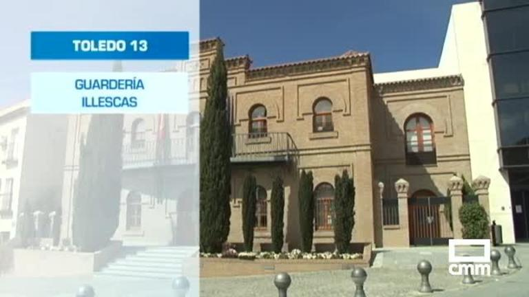 Nuevo brote de coronavirus en Toledo: cinco positivos en una guardería de Illescas