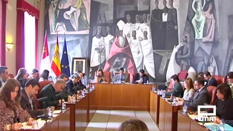 Ciudad Real: Pilar Zamora (PSOE) consigue 10 concejales pero no la mayoría absoluta