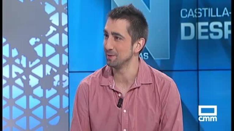 Entrevista a Iván Cavero
