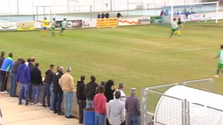 CF La Solana - CD Quintanar (2-4)