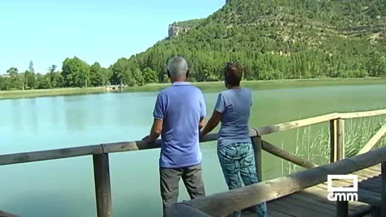 Cuando Uña (Cuenca) se convierte en el lugar más seguro del mundo