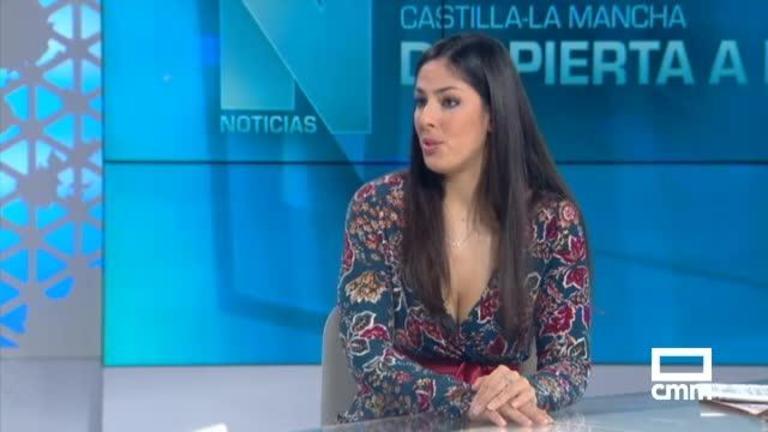 Entrevista  a Lorena González