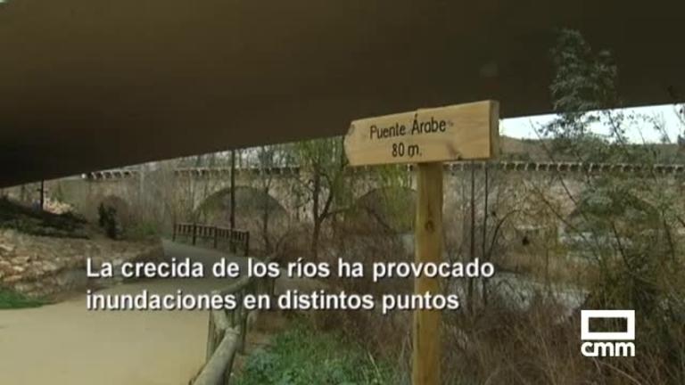 Cinco noticias de Castilla-La Mancha, 23 de diciembre de 2017