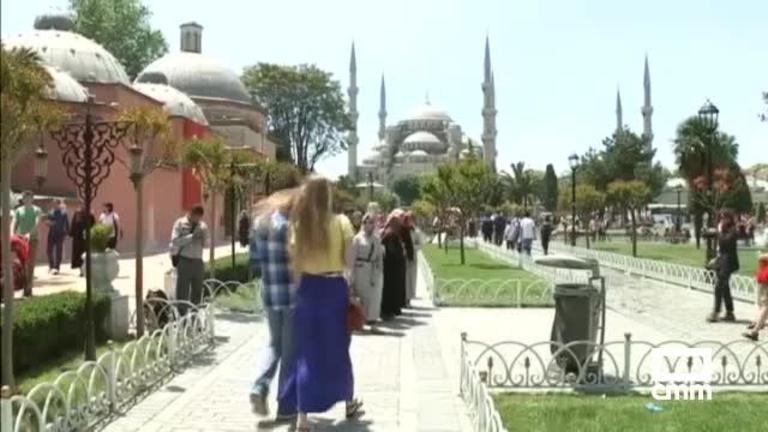 EL BBVA perjudicado por la crisis de la lira turca