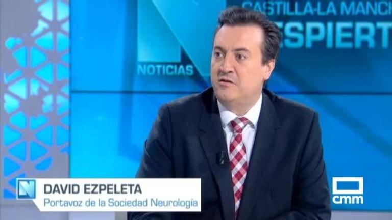 Entrevista a David Ezpeleta