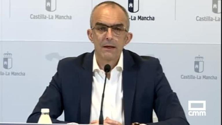 Covid-19 en CLM: un fallecido en Ciudad Real desde ayer y 37 nuevos casos