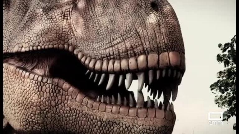 Paleontólogos, un viaje al mundo de los dinosaurios