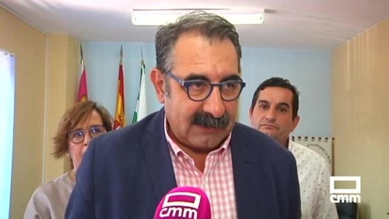 Castilla-La Mancha estudia nueve posibles casos de listeriosis