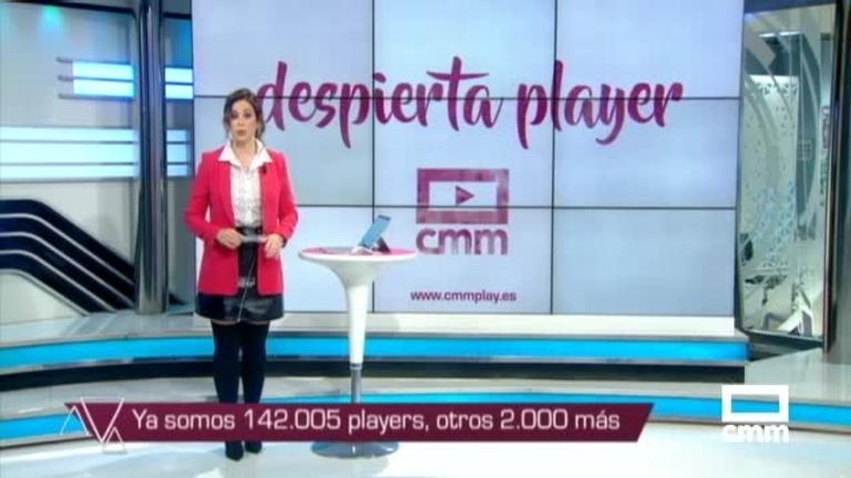Despierta Player con Cristina Medina 30/01/2020