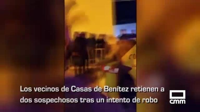 Cinco noticias de Castilla-La Mancha, 20 de noviembre de 2019