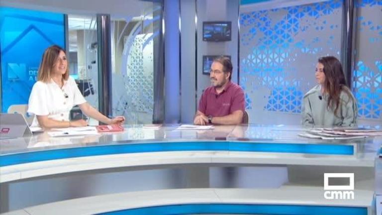 Entrevista a Manuel y Macarena Regueiro
