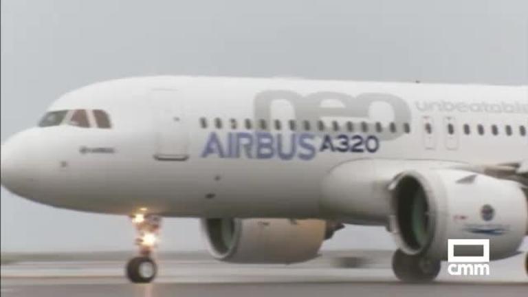 Airbus recortará más de 2.000 empleos en Defensa y Espacio, 630 en España
