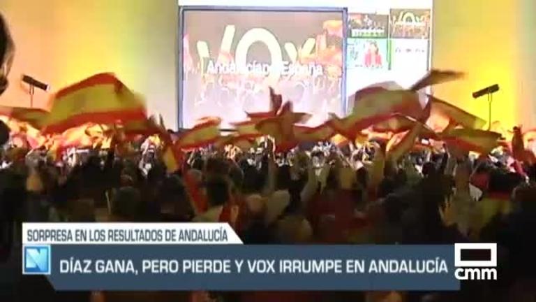 Vacunación de la gripe: El 71% de la población diana ya está vacunada, y otras noticias de Castilla-La Mancha