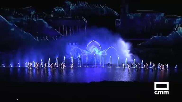 Vídeo: 'El sueño de Toledo', de Puy du Fou, se estrena ante 4.000 espectadores