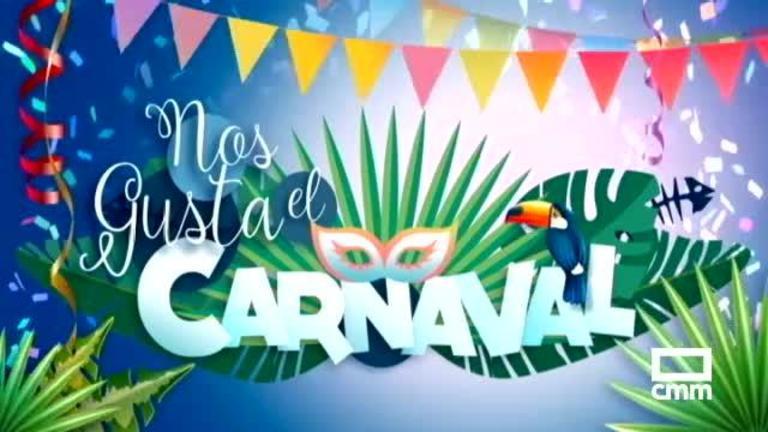 En Castilla-La Mancha Media ¡nos gusta el Carnaval!