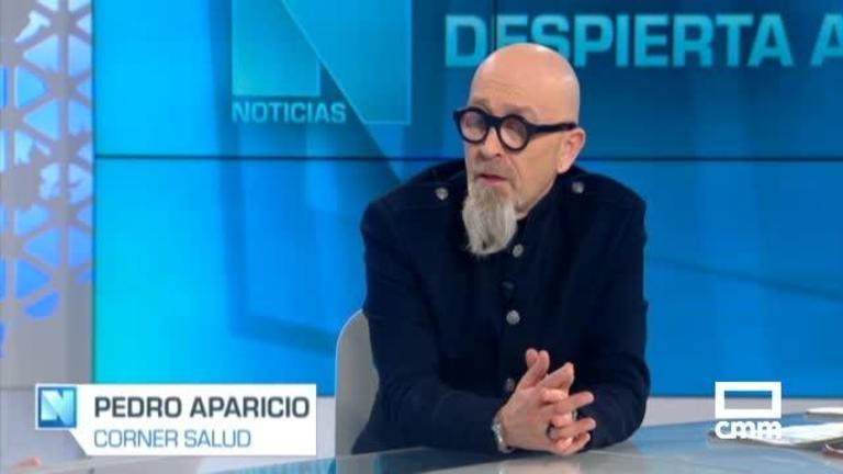Entrevista a Pedro Aparicio