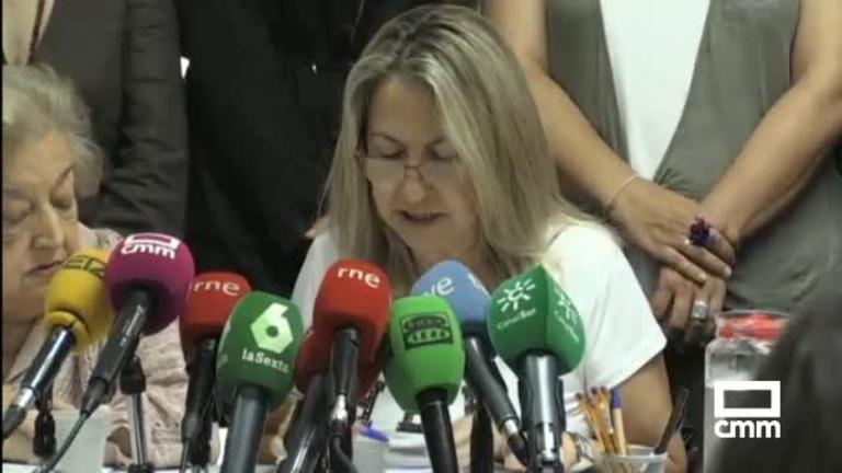 Junta y organizaciones de Castilla-La Mancha se suman a la \\