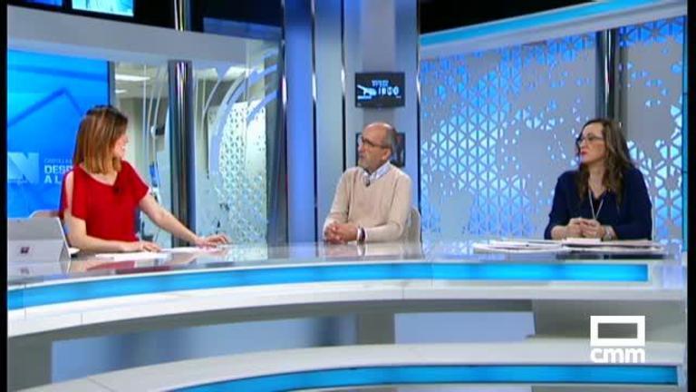Entrevista a Antonio Arroyo y Pilar Roncero