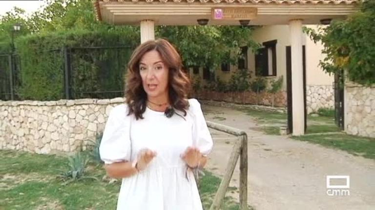 Especial Ruta del Vino: Vinoterapia en Bodehas Mainetes