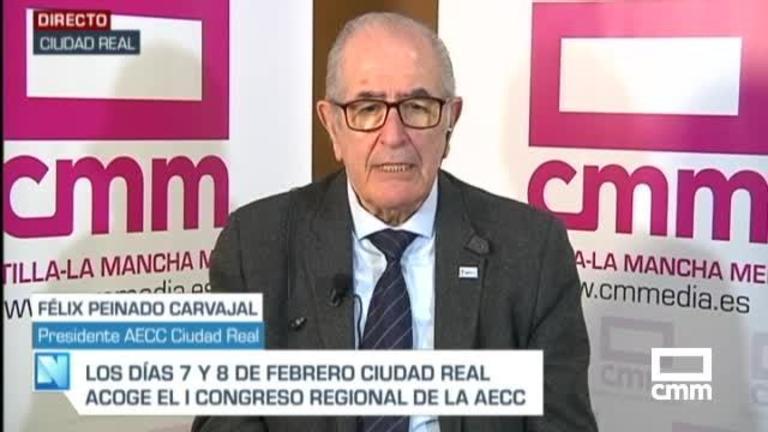 Entrevista a Félix Peinado