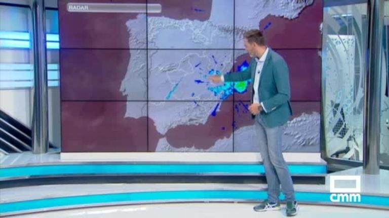 Aviso amarillo en Cuenca y Albacete por probables tormentas