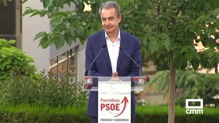 PSOE: José Luis Rodríguez Zapatero reivindica el legado feminista de su partido frente a quienes cuestionan las políticas de igualdad.
