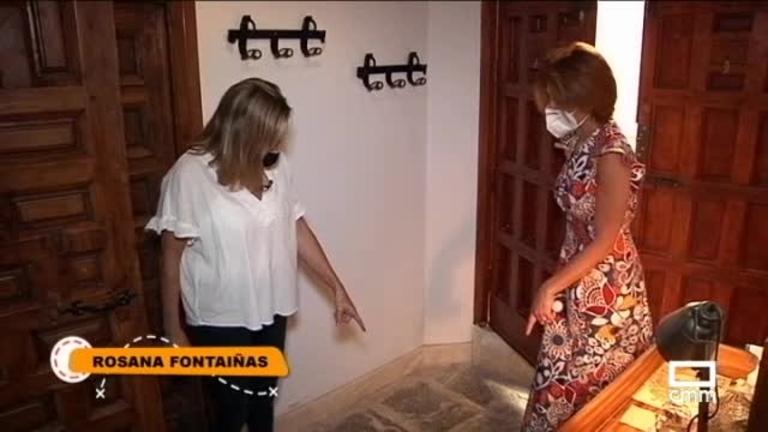 Alojamiento en Chinchilla de Montearagón: La Posada de Chinchilla