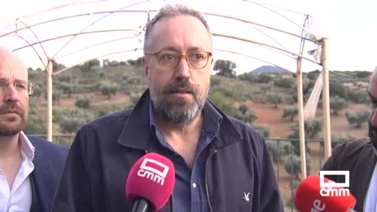 Cs: Girauta insiste en que ellos son la oposición; Ruíz pone condiciones a PP y PSOE sobre futuros pactos