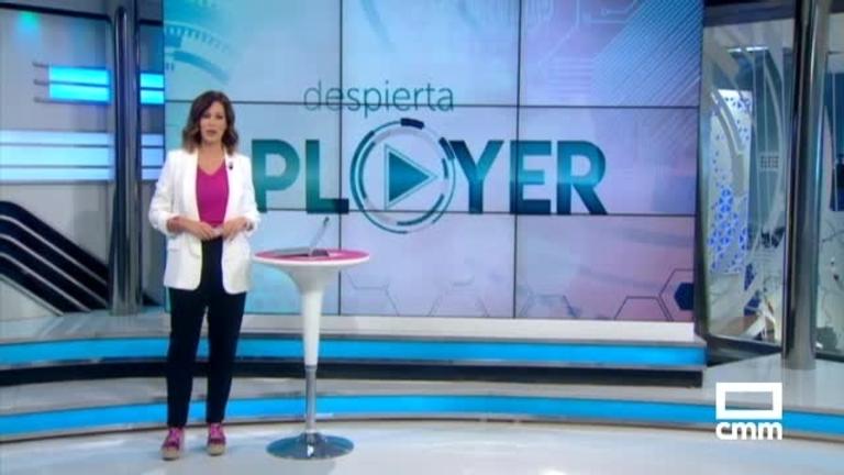 Despierta Player con Cristina Medina 18/6/2020