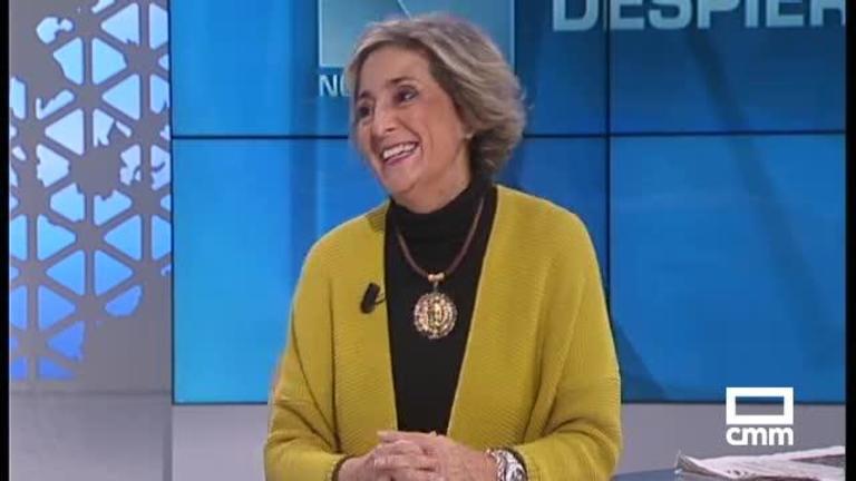 Entrevista a Rafaela Santos