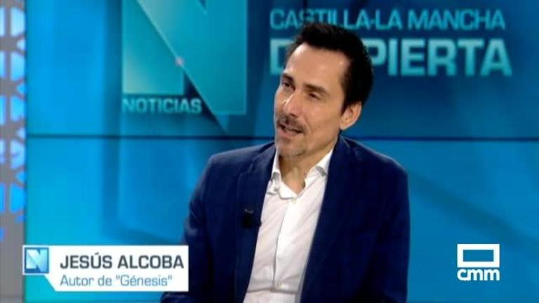 Entrevista a Jesús Alcoba