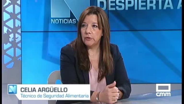 Entrevista a Celia Argüello
