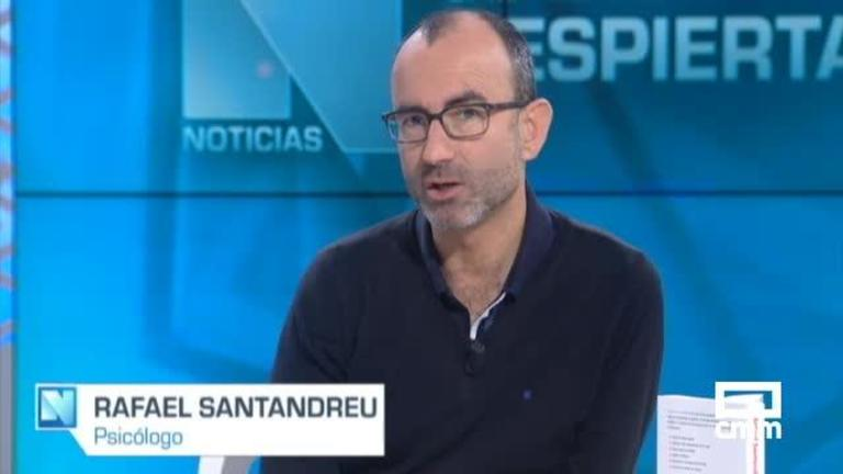 Entrevista a Rafael Santandreu