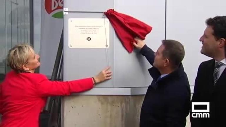 El mayor centro de producción de Bell Group abre en Fuensalida (Toledo)