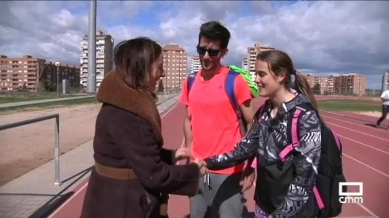 Turismo accesible por Toledo