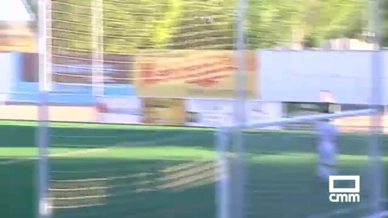 CD Villacañas - CD Manchego (0-0)