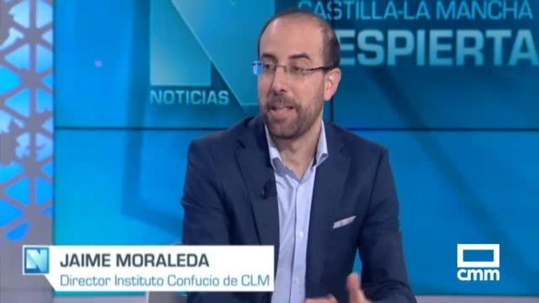 Entrevista a Jaime Moraleda