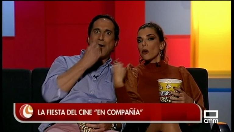 """""""En Compañía"""" de Karina"""