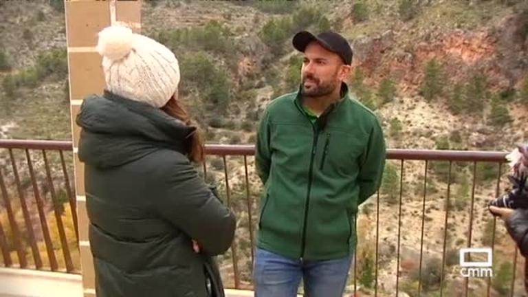La morada de los primeros pobladores de Albacete