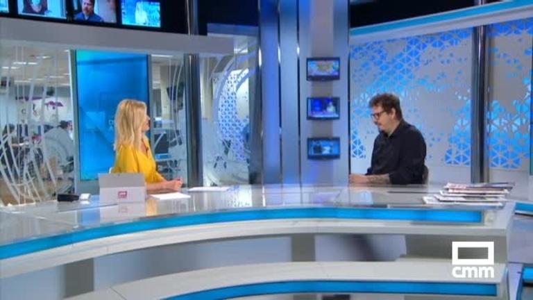 Entrevista a Andrés Martínez