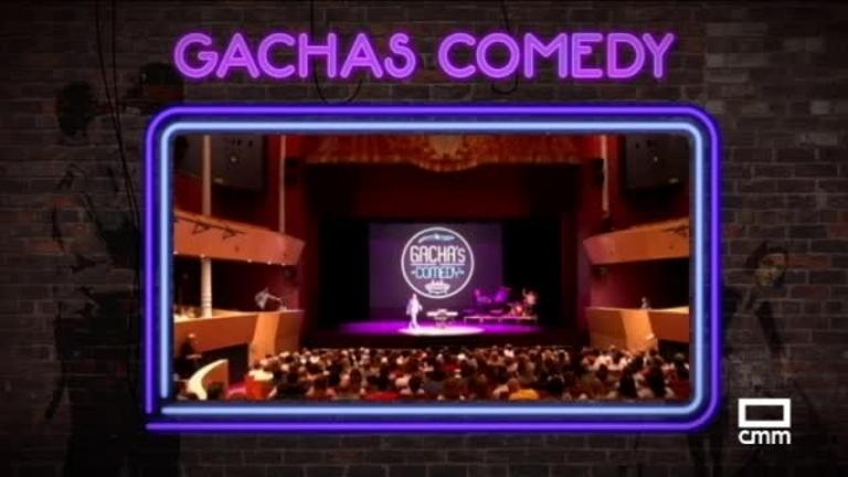 Gacha's Comedy 2018 - Juanjo Albiñana