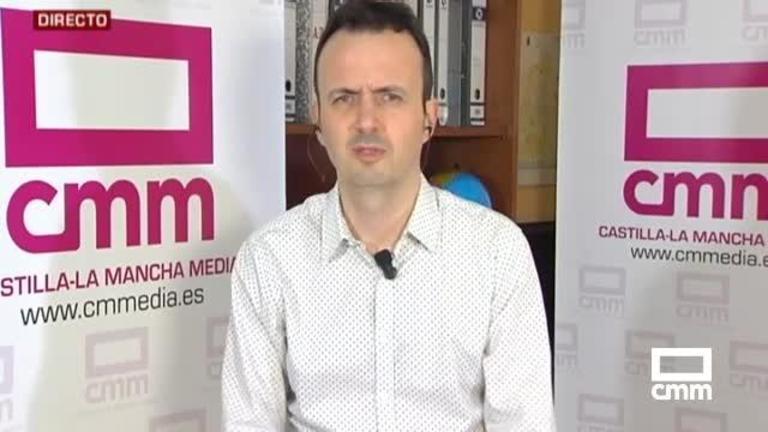 Entrevista a Julián Ruiz de Pascual