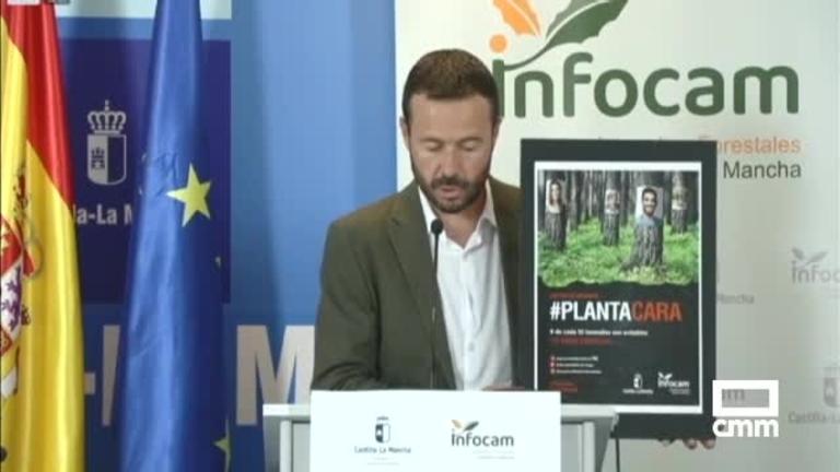 #PlantaCara: 83,5 millones de euros y 3.000 trabajadores en la campaña de incendios de CLM